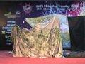 视频:2011CJcosplay广州赛区