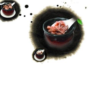 莲子,白扁豆