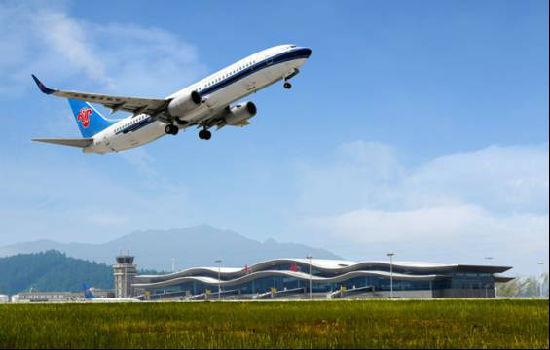 宜昌三峡机场将扩建