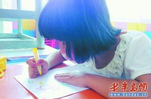 幼儿名牌手工制作图片