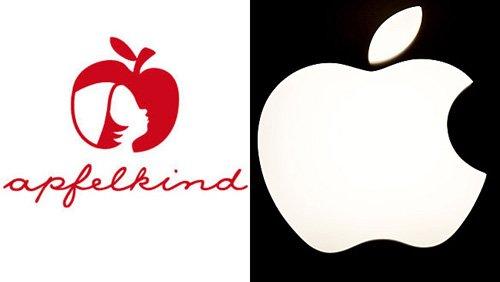 德国一小咖啡馆和苹果公司展开商标争夺战(图)