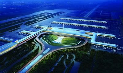 武汉天河机场连接地铁 7种方式往返机场与城区