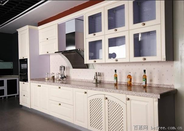 厨房装修 定制橱柜与自制橱柜哪个更好?
