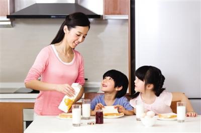 儿童专用食品安心营养卖点多为忽悠  第1张