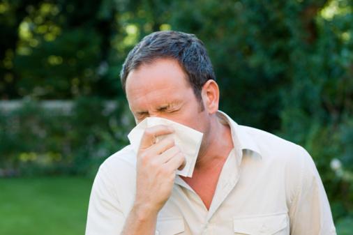 男流感源自免疫能力弱?听听专家怎么说