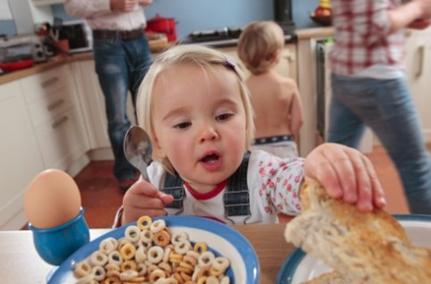 春季宝宝疾病的6道营养食疗餐