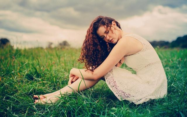 女生恋爱后普遍存在的两种担忧你有么?