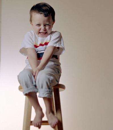 有些小儿骨折不易发现 家长多观察孩子发育
