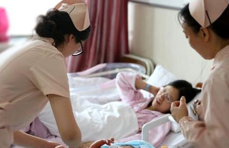 母婴床旁护理 孩子不会再抱错