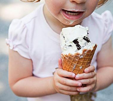 推荐!宝宝夏日防病的健康饮食