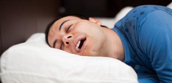 睡觉打呼噜怎么办?解析病源助你整晚安睡</