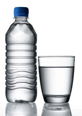 喝矿泉水可保健最健康 肾脏病患者不宜多喝水