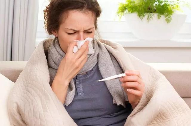 感冒药不要混着吃,含同种成分药勿重复用