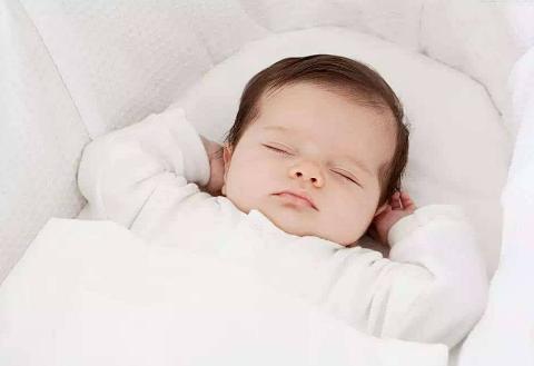 三项准备 让宝贝夏季香甜入睡