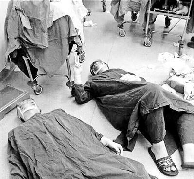 麻醉医生频频猝死 近两年全国约15名