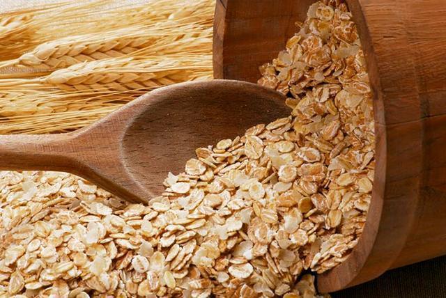 燕麦小米各有长项,青稞豆类调节血糖
