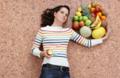 五种营养 孕妇冬季养胎好选择