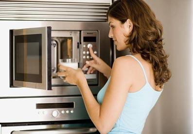 研究显示:微波加热食品健康安全有保障