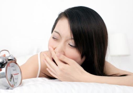 5个习惯会导致失眠 这样让女人睡得更香