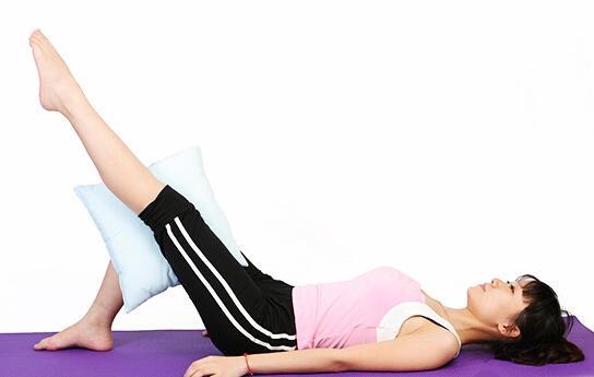 神速瘦腿6招 最快最有效的瘦腿方法