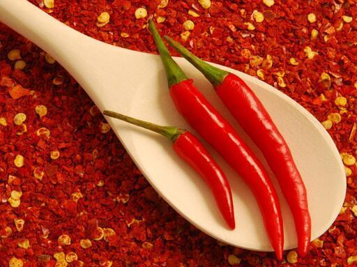 吃辣椒的好处和坏处,吃辣椒长寿?