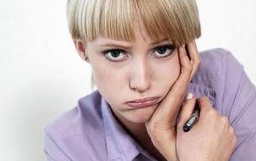 导致女性不排卵的因素 主要有这三个!