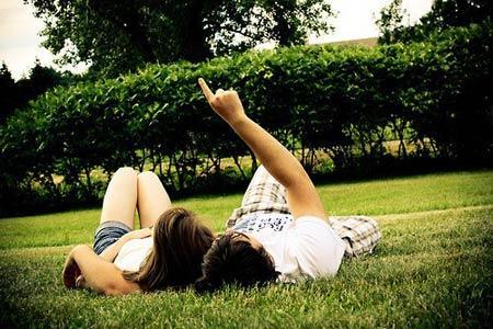 大多数情况 互惠互利的爱情才能真正长久