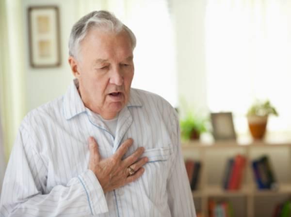 经常胸闷、胸痛或是早期肺癌征兆!别小看