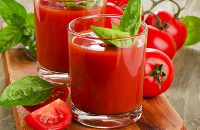 夏季最适合宝宝喝的5大排毒蔬菜汁