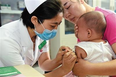 手足口病疫苗来了,我家孩子打不打?