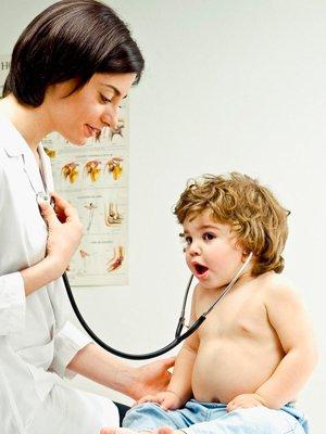 和睦家医院已把急诊扩增至24小时的儿科急症