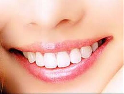 了解身体健康信号:牙齿透出7个坏习惯