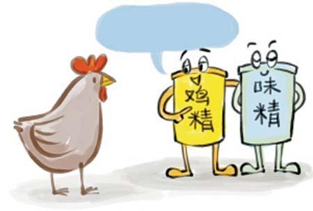 健康新知:调味料放鸡精还是味精更健康