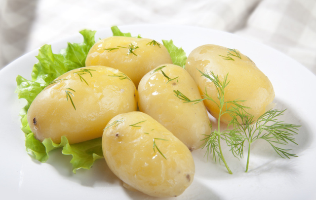 你知道吗?开胃暖身 推荐培根土豆浓汤