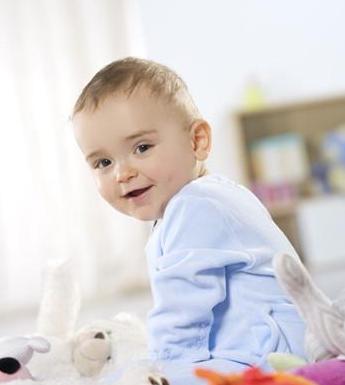 夏季宝宝常见的四种疾病的预防