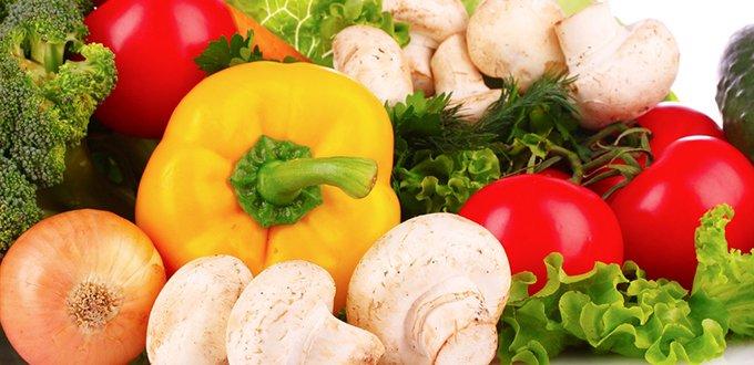 在蔬菜中,到底谁是真正的绿叶菜之王?</
