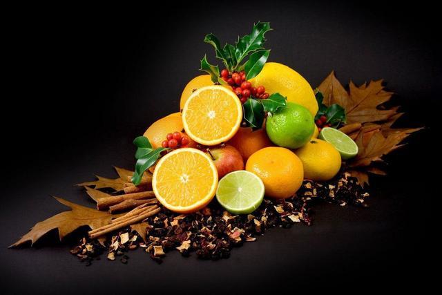 把水果当主食减肥当心营养不良颜值变低