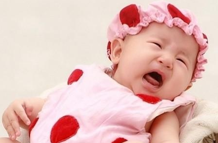 春节宝宝感冒对症治疗好得快!