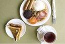 盘点食物致癌谣言 专家揭3类真正致癌食物