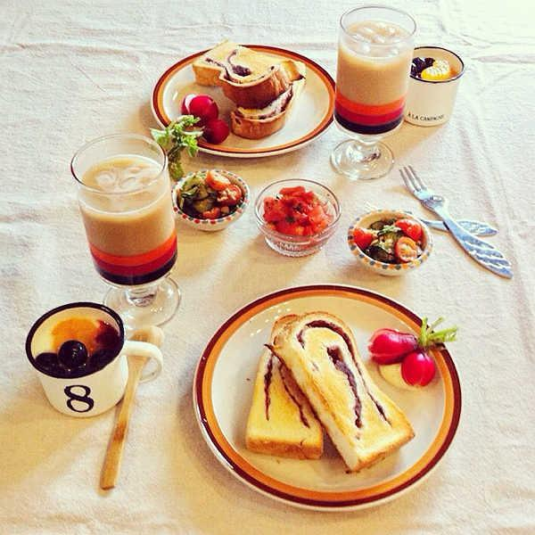 这4种早餐,一定要告诉身边的人要少吃