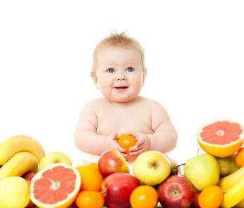 夏日8款适合宝宝的水果辅食
