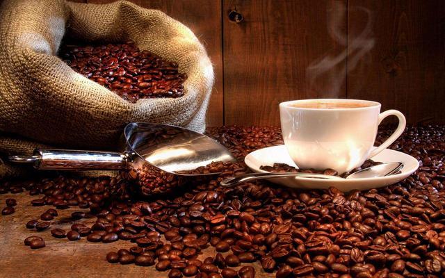 每天适量摄入咖啡有助降低患肝癌风险