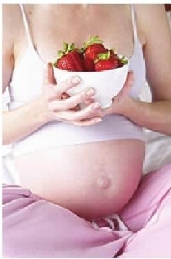 警惕:准妈妈孕早期能吃和不能吃的食物