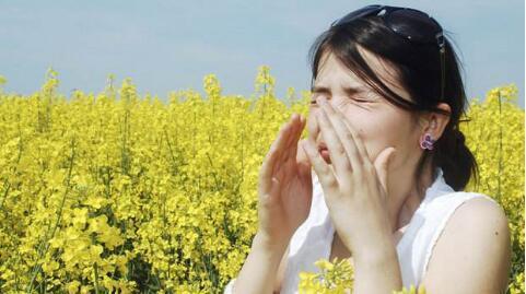 春暖花开易过敏,过敏药这样吃更科学!