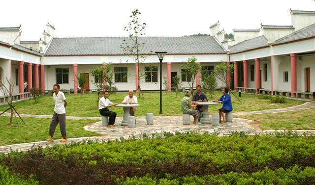 养老机构服务质量管理首个国家标准发布