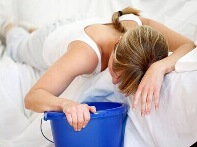 减轻春季怀孕的准妈妈孕吐的小方法