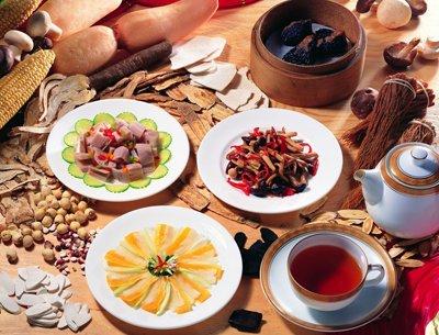 甘肃省拟将食疗药膳用于临床康复 实现双赢