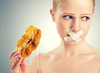 你知道吗?女人吃太少容易得这6种病!