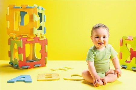 教孩子做会收拾玩具的好孩子
