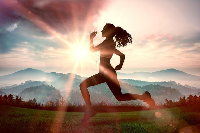 国人健身数据首发布高血压、跑步成关键词